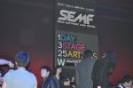 NYE Seoul Electronic Music Festival