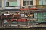 Chillin. Bangkok, Thailand